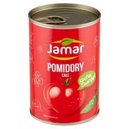 Pomidory całe 400 g