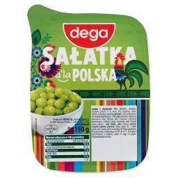 Sałatka a'la polska