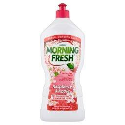 Raspberry & Apple Skoncentrowany płyn do mycia naczy...