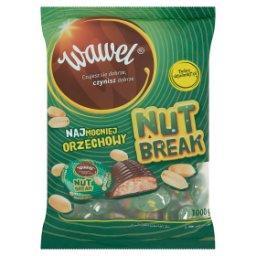 Nut Break Czekolada z nadzieniem
