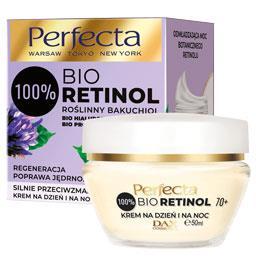Perfecta Bio Retinol krem 70+ 50 ml