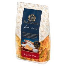 Premium Makaron 2-jajeczny świderek nr 2 smakowy