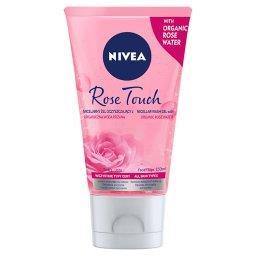 Rose Touch Micelarny żel oczyszczający z organiczną ...
