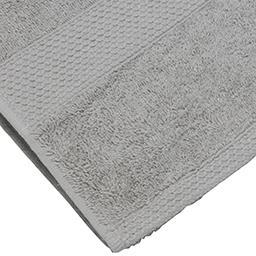 Ręcznik Rodos 70 x 140 cm szary
