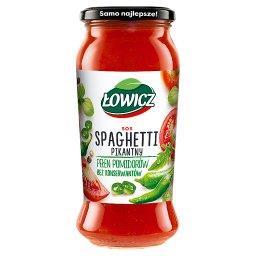 Sos spaghetti pikantny 500 g