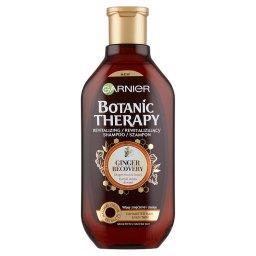Botanic Therapy Rewitalizujący szampon korzeń imbiru...
