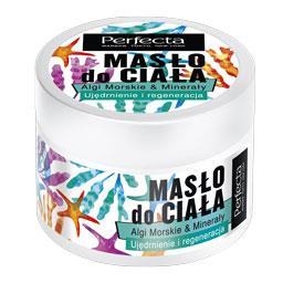 Perfecta SPA Masło do ciała Algi Morskie & Minerały 225 ml