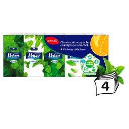 Aroma Chusteczki higieniczne zapachowe 10 x 10 sztuk