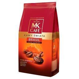 Kawy Świata Brasil Kawa ziarnista 1000 g