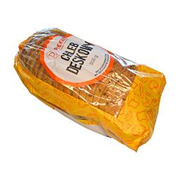 Chleb Deskowy krojony 500g