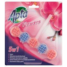 Flowers Zawieszka do WC