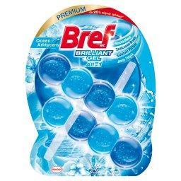 WC Brilliant Gel All in 1 Zawieszka myjąco-zapachowa...
