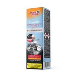 Preparat do czyszczenia klimatyzacji i nawiewów Arcitic 150ml