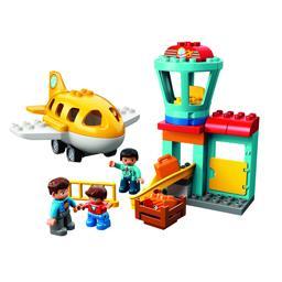 Klocki Lego Duplo Lotnisko 10871