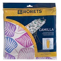 Pokrowiec bawełniany Camilla na deskę do prasowania ...