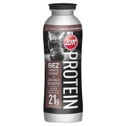 Protein Drink Napój mleczny czekolada