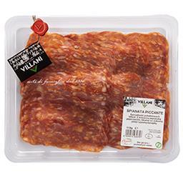 Salami spinata piccante 110g