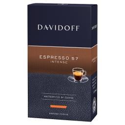Espresso 57 Kawa palona mielona