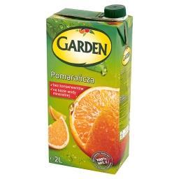 Napój pomarańcza
