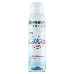 Mineral Action Control+ Antyperspirant
