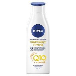 Q10 Energy+ Ujędrniający balsam do ciała