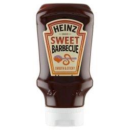 Słodki sos barbecue