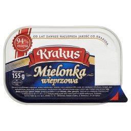 Mielonka wieprzowa