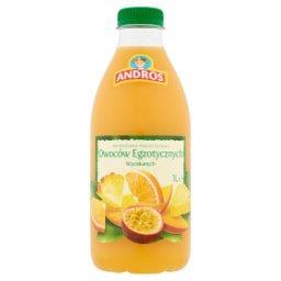 Produkt do picia z owoców egzotycznych wyciskanych