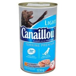 Light Pełnoporcjowa karma dla dorosłych psów z drobi...