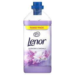 Lavender&Camomile Płyn do zmiękczania tkanin 1.8L,...