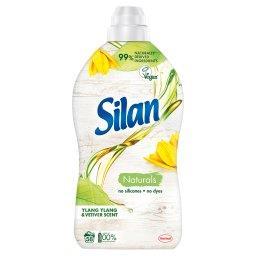 Ylang Ylang & Vetiver Scent Płyn do zmiękczania tkan...