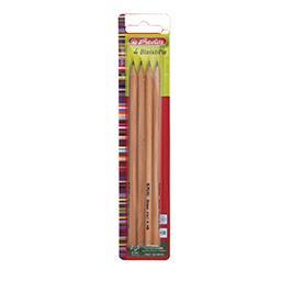 Ołówki Skizzo HB, 4 szt.