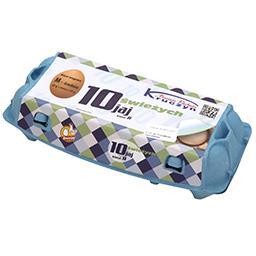 Jaja świeże M 10 sztuk