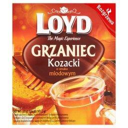 Herbatka Grzaniec kozacki o smaku miodowym 30 g