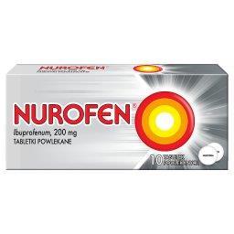 Tabletki powlekane 10 sztuk