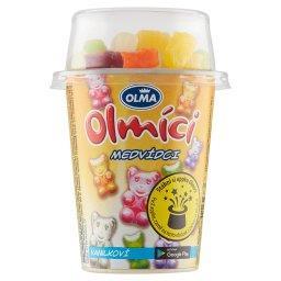 Olmici Jogurt waniliowy z żelkami
