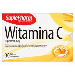 Witamina C Suplement diety