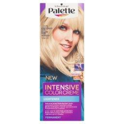 Intensive Color Creme Farba do włosów superplatynowy blond CI12 (12-11)
