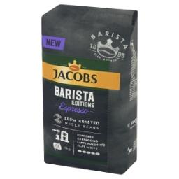 Barista Editions Espresso Wolno prażona kawa ziarnis...