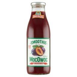 MocOwoc Smoothie śliwka 0,75 l