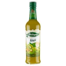 Suplement diety syrop o smaku kiwi