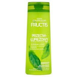 Fructis Przeciwłupieżowy Szampon wzmacniający 2w1 do...