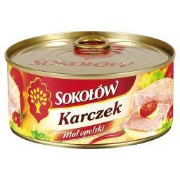 Karczek małopolski
