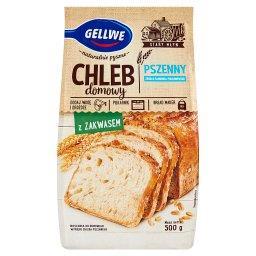 Chleb domowy pszenny mieszanka do domowego wypieku 5...