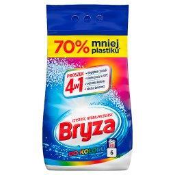 4w1 Proszek do prania do koloru  (80 prań)