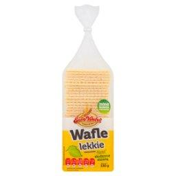 Wafle lekkie