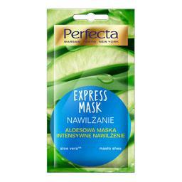 Perfecta Express Mask Aloesowa maska Intensywne Nawi...