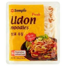 Makaron pszenny udon