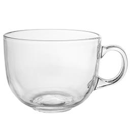 Kubek szklany Jumbo 450 ml