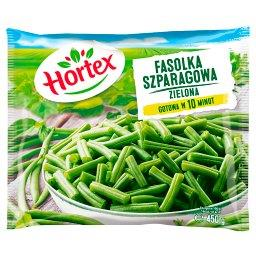 Fasolka szparagowa zielona